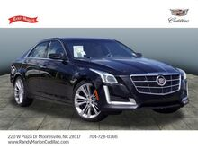 2014_Cadillac_CTS_3.6L Luxury_ Hickory NC