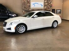 2014_Cadillac_CTS_3.6L Luxury RWD_ Irving TX