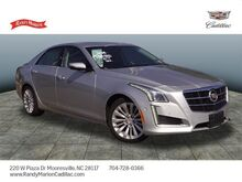 2014_Cadillac_CTS_3.6L Performance_ Hickory NC