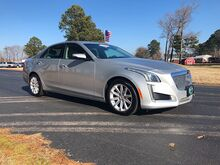 2014_Cadillac_CTS_4d Sedan 2.0L Turbo_ Virginia Beach VA
