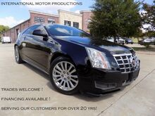 2014_Cadillac_CTS Coupe__ Carrollton TX