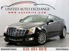 Cadillac CTS Coupe AWD Performance Addison IL