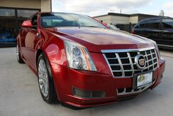 2014_Cadillac_CTS Coupe_CTS COUPE,1 OWNER,CLEAN CARFAX!_ Houston TX