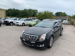 2014_Cadillac_CTS Coupe_Performance_ Cleveland OH