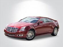2014_Cadillac_CTS Coupe_Performance_ Delray Beach FL