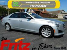 2014_Cadillac_CTS Sedan_Luxury AWD_ Fishers IN