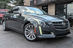 2014_Cadillac_CTS Sedan_Luxury AWD_ Georgetown KY