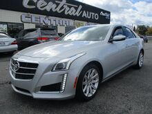 2014_Cadillac_CTS Sedan_Luxury AWD_ Murray UT