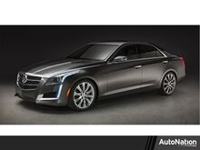 2014_Cadillac_CTS Sedan_Luxury RWD_ Delray Beach FL