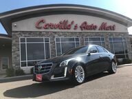 2014 Cadillac CTS Sedan Luxury RWD Grand Junction CO