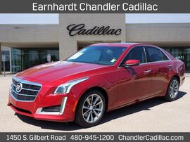 2014_Cadillac_CTS Sedan_Luxury RWD_ Phoenix AZ