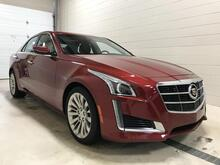 2014_Cadillac_CTS Sedan_Premium AWD_ Stevens Point WI