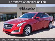 Cadillac CTS Sedan RWD 2014