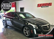 2014_Cadillac_CTS Sedan_Vsport RWD_ Decatur AL