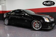 2014 Cadillac CTS-V 6MT 2Dr Coupe