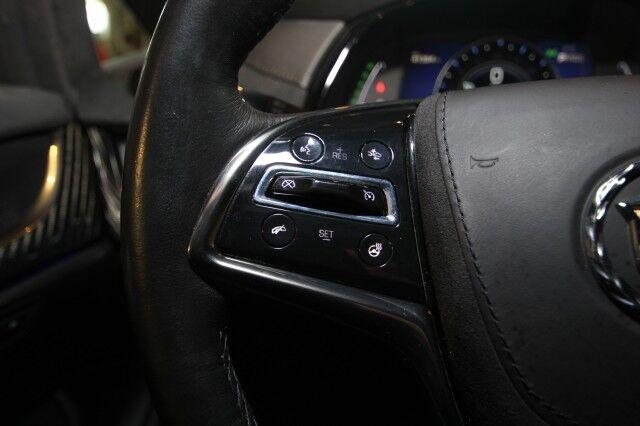 2014 Cadillac ELR Coupe 2D Scottsdale AZ