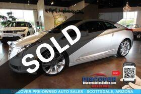 2014_Cadillac_ELR_Coupe 2D_ Scottsdale AZ