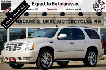 2014_Cadillac_Escalade_AWD Luxury_ Boxborough MA