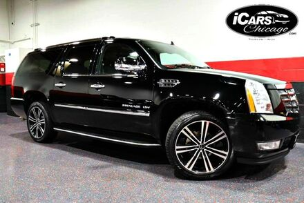 2014_Cadillac_Escalade ESV_Luxury AWD 4dr Suv_ Chicago IL