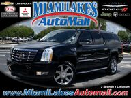 2014 Cadillac Escalade ESV Luxury Miami Lakes FL