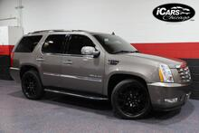 2014 Cadillac Escalade Luxury AWD 4dr Suv