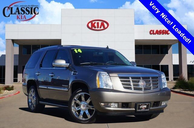 2014 Cadillac Escalade Luxury Carrollton TX