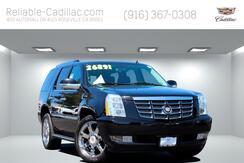 2014_Cadillac_Escalade_Luxury_ Roseville CA
