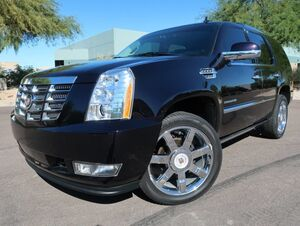 2014_Cadillac_Escalade_Luxury_ Scottsdale AZ