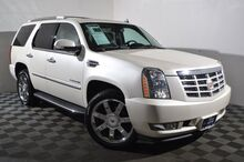 2014_Cadillac_Escalade_Luxury_ Seattle WA