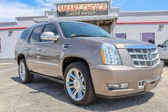 2014_Cadillac_Escalade_Platinum AWD_ Houston TX