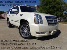 2014_Cadillac_Escalade_Platinum!! ONE OWNER!_ Carrollton TX