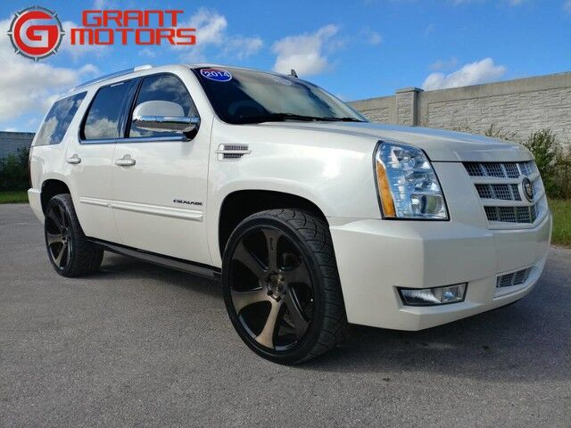 Find Cadillac Escalade For Sale In Fort Myers Fl