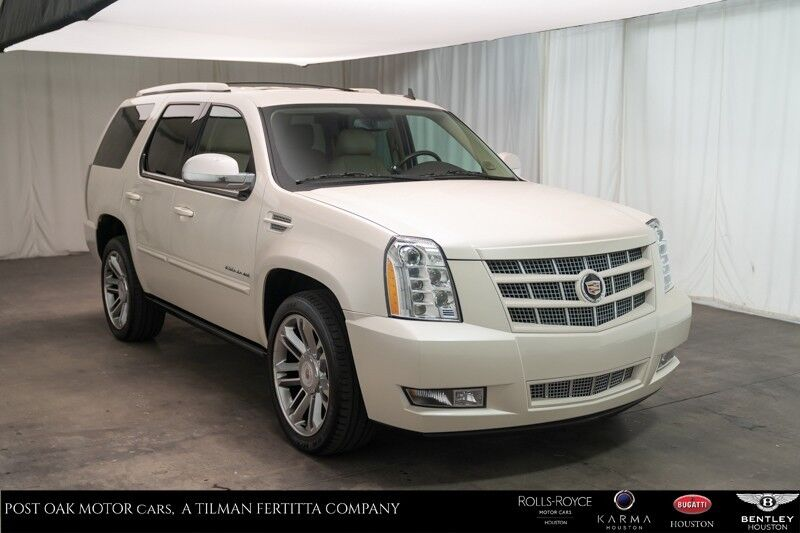 2014 Cadillac Escalade Premium Houston TX