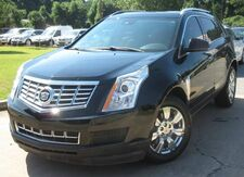 2014_Cadillac_SRX_** LUXURY COLLECTION ** - w/ NAVIGATION & LEATHER SEATS_ Lilburn GA