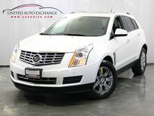 Cadillac SRX 4 Luxury Collection / 3.6L V6 Engine / AWD / Panoramic Sunroof / Bose Premium Sound System / Navigation / Bluetooth / Parking Aid with Rear View Camera Addison IL