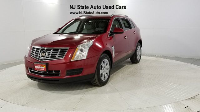 2014 Cadillac SRX AWD 4dr Luxury Collection Jersey City NJ