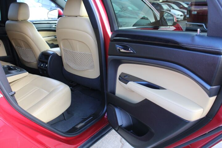 2014 Cadillac SRX AWD Luxury Collection Bend OR