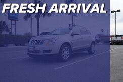 2014_Cadillac_SRX_Base_ Brownsville TX