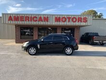 2014_Cadillac_SRX_Luxury_ Brownsville TN