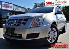 2014_Cadillac_SRX_Luxury Collection 4dr SUV_ Saint Augustine FL