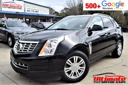 Cadillac SRX Luxury Collection 4dr SUV 2014