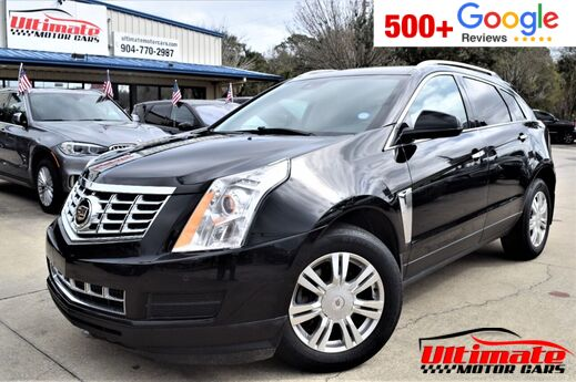 2014 Cadillac SRX Luxury Collection 4dr SUV Saint Augustine FL