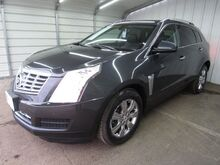 2014_Cadillac_SRX_Luxury Collection AWD_ Dallas TX