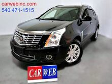 2014_Cadillac_SRX_Luxury Collection AWD_ Fredricksburg VA