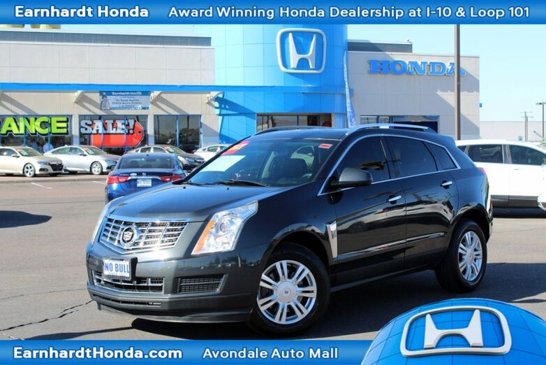 2014 Cadillac SRX Luxury Collection Avondale AZ