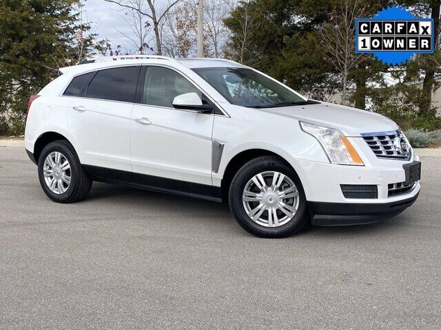2014 Cadillac SRX Luxury Collection Bloomington IN