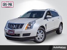 2014_Cadillac_SRX_Luxury Collection_ Houston TX