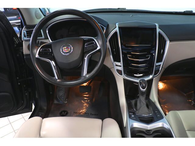 2014 Cadillac SRX Luxury Collection Kansas City MO