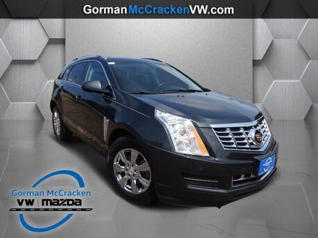 2014_Cadillac_SRX_Luxury Collection_ Longview TX