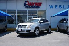 2014_Cadillac_SRX_Luxury Collection_ Mission TX